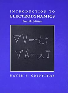 Cover of Introduction to Electrodynamics