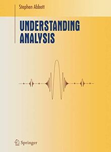 Cover of Understanding Analysis