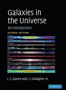 Cover of Galaxies in the Universe
