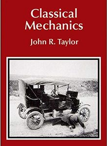 Cover of Classical Mechanics