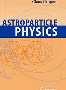 Cover of Astroparticle Physics